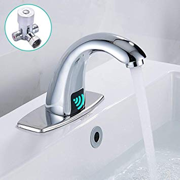 robinet electrique