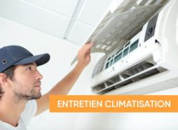 entretien clim