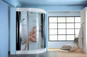 Les différents types de douche
