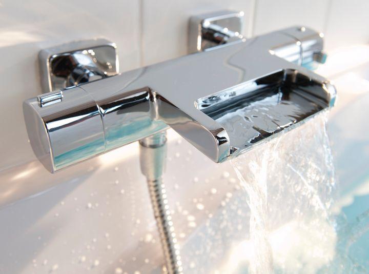 Quelle installation choisir pour le robinet de baignoire