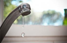 Fuite d'eau robinet, que faire ?