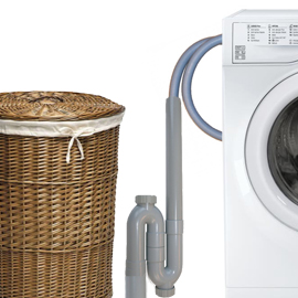 Ma machine à laver ne se remplit pas d'eau