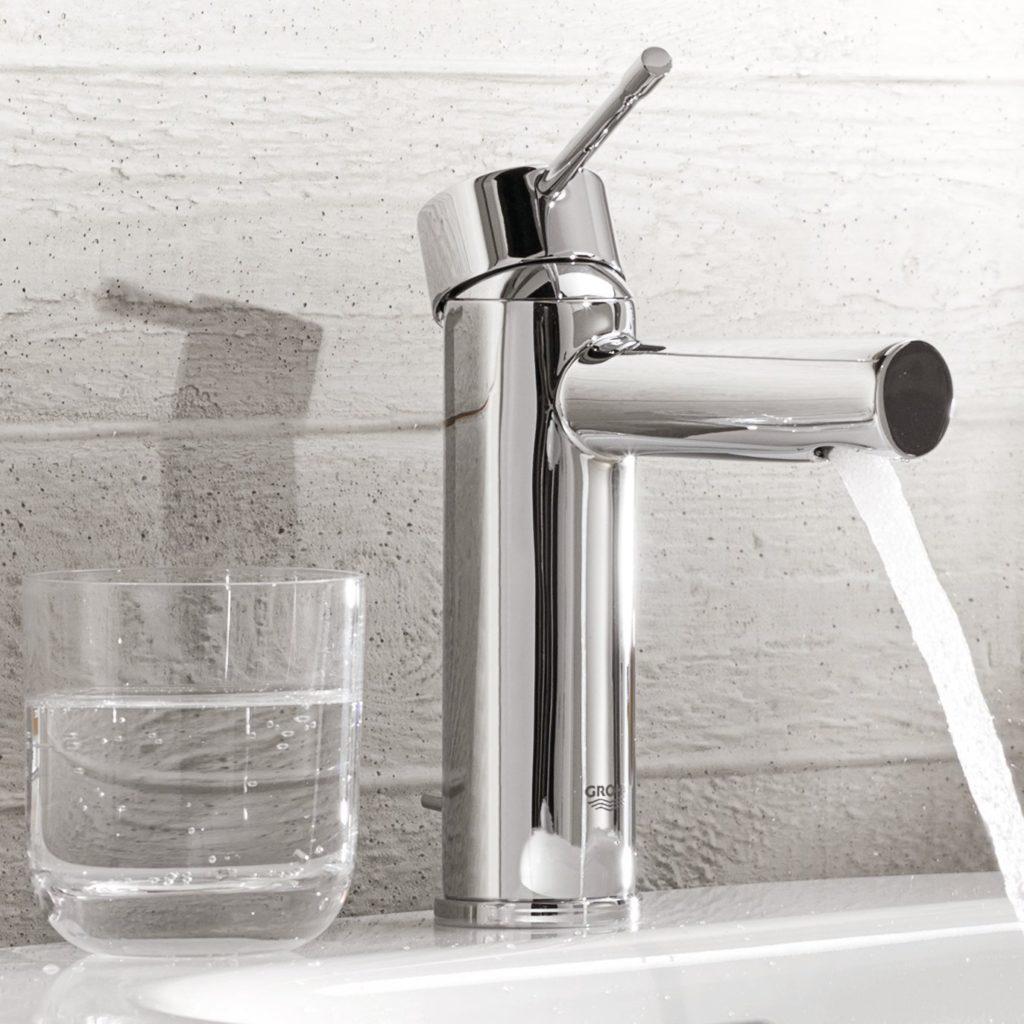 Choisir le meilleur robinet de lavabo