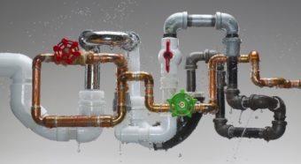 Les différents types de tuyau de plomberie