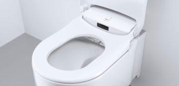 Choisir un WC japonais lavant