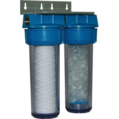 Adoucisseur d'eau ou filtre antitartre
