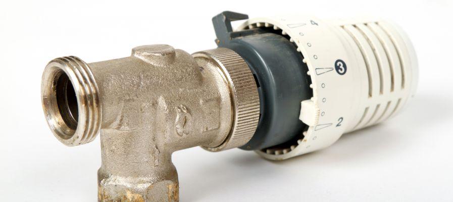 Tout savoir sur le robinet thermostatique