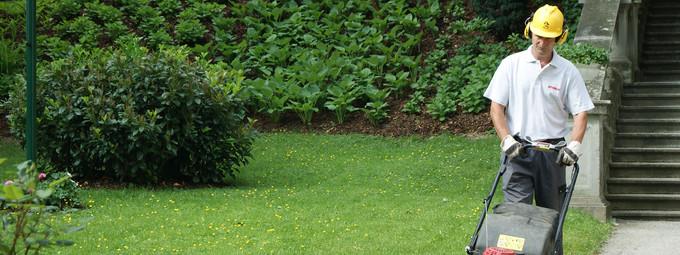 Jardinier paysagiste : l'artisan du jardin
