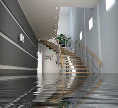 inondation sous-sol