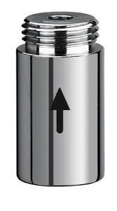 Dispositif anti-brûlure pour douche de CALEFFI 091138