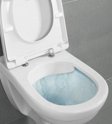 Entretien wc
