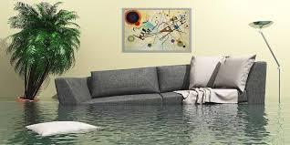 réparation dégat des eaux